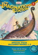 The Imagination Station Books 1-3