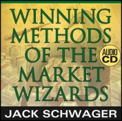 Winning Methods of the Market Wizards  [Audio]