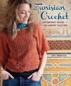 The New Tunisian Crochet