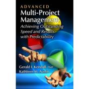 Advanced Multi-Project Management