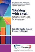 Working with Excel