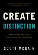 Create Distinction