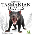 Saving Tasmanian Devils