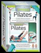Pilates Anatomy of Fitness Book DVD and Accessories (PAL)