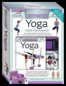 Yoga Anatomy of Fitness Book DVD and Accessories (PAL)