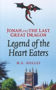 Jonah and the Last Great Dragon