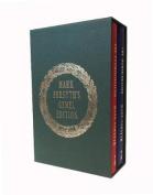 Mark Forsyth's Gemel Edition