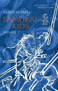 Samurai Kids 7: Red Fox