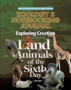 Zoology 3 Notebooking Journal (Young Explorer Series) (Young Explorer