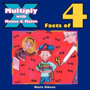Multiply with Moose and Melve