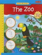 Watch Me Draw the Zoo (Watch Me Draw