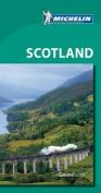 Michelin Green Guide Scotland