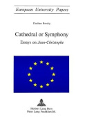 Cathedral or Symphony