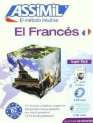 El Frances (Superpack) [Spanish]