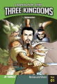 Three Kingdoms Volume 01