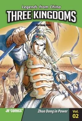 Three Kingdoms Volume 02: The Family Plot (Three Kingdoms)