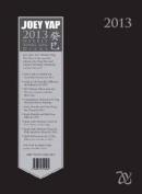 Weekly Tong Shu Diary 2013