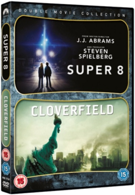 Cloverfield/Super 8