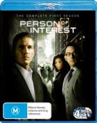 Person of Interest [Region B] [Blu-ray]