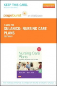 Nursing Care Plans - Elsevier E-Book on Vitalsource (Retail Access Card)