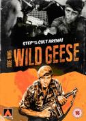 Code Name: Wild Geese [Region 2]