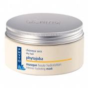 Phytojoba Intense Hydrating Brilliance Mask, 200ml/6.8oz