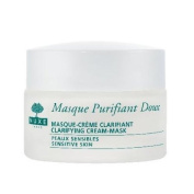 Masque Purifiant Doux Clarifying Cream-Mask (Sensitive Skin), 50ml/1.8oz