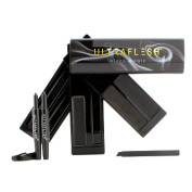 Ultraflesh Black Magic The Ultimate Jet Black Eyeliner Collection