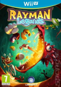 Rayman Legends [Region 2]