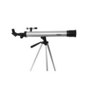 TeleView TEL-50600 60/120X Promo Telescope Expandable Tripod