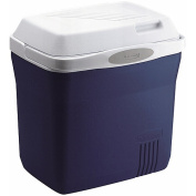 Rubbermaid 18.9l Ice Chest, Blue