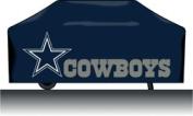 Casey 9474633842 Dallas Cowboys Deluxe Grill Cover