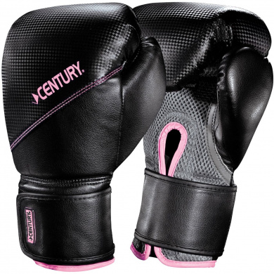 Century® Boxing Glove With Diamond Tech. (women's) Pink 300ml