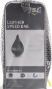Everlast Medium Leather Speed Bag