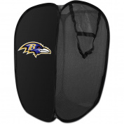 NFL Baltimore Ravens Hamper