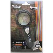 Vivitar 2.5x LED Magnifier