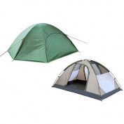 GigaTent Recon 2 Sleeps 2 Backpacking Tent, 1.5m x 2.4m