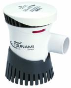 Tsunami 800 GPH Cartridge Bilge Pump, 12VDC