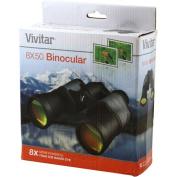 Vivitar Classic Series 8x50 Binoculars