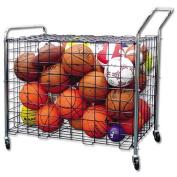Wheeled Ball Locker