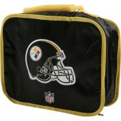 NFL - Pittsburgh Steelers Black Lunch Box