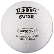 "Tachikara SV12R ""Super Soft"" Volleyball"