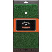 Callaway Golf Launch Zone Premium Hitting Mat One Size