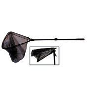 Frabill Folding Net with Telescopic Handle