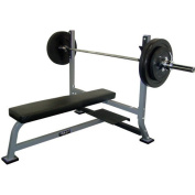 Valor Athletics BF-7 Olympic Bench with Spotter
