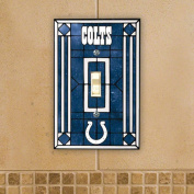 NFL - Indianapolis Colts Light Switch Cover