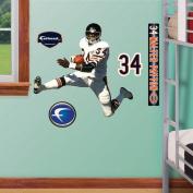 NFL - Walter Payton Chicago Bears Junior Fathead
