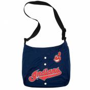 MLB - Cleveland Indians Messenger Bag