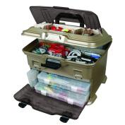 Flambeau Tackle T4 Multi-Loader Tackle Box