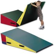 GSC 4' x 6' Folding Downhill Mats